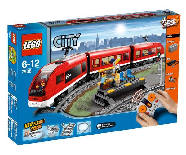K b lego h jhastighedstog billigt p for Mac due the box
