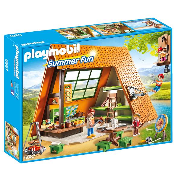 Køb Autocamper - PL6671 - PLAYMOBIL Summer Fun billigt på tilbud online ⬆ Se Pris på Cost860.dk