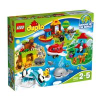 Køb LEGO Creator Delikatesseforretning billigt på Legen.dk!